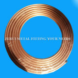 60FT Seamless Type L Copper Tubing for Water