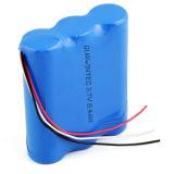 3.7V 8400mAh Li-ion Battery Pack