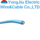 Electric Wire Single Copper Wire Insulation Ground Wire (BV)