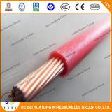 UL Copper Thhn Wire 14AWG Mtw Awm Twn