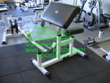 Fitness Equipment Pad, Gym Sports Rubber Cushion