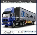 Shacman Dlong 6X4 Tractor Head LHD/Rhd (SX4254NV294)