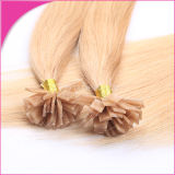 Pre-Bonded Hair Extensions Top Indian Remy Hair