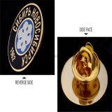Hot Sale Round Pin Badge for Club Souvenir