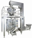 Pine Nut Packaging Machine with Multihead Weigher Series (CB-5240PM)
