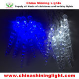 13cm Ice 20 LED String Light with Battery Box Steady and Flash Function