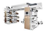 Hci -61000 Central Impression Flexographic Printing Machine