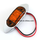 "2.6""X1"" Surface Mount Clearane LED Marker Light for Truck"