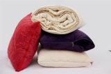 Polyester Fleece Magic Cushion Quilt