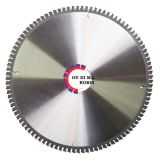 Tct Blade for Cutting Aluminum