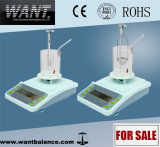 500g 0.1g Automatic Solid Liquid Density Scale Balance
