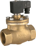 High Temperature Steam Solenoid Valve/ Normally Colsed (ZCZ11)