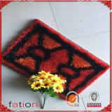 High Quality Silk Carpet Long Pile Floor Mat