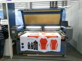 80W 100W Multi Point Positioning Laser Cutting Machine