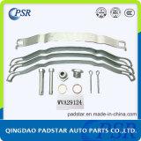China Manufacturer Auto Parts Brake Pad Repair Kits