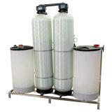 0.5 T/H Water Softener Equipment
