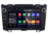 8inch Android Car Radio DVD GPS Navigation for Honda CRV 2007 2008 2009 2010 2011