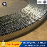High Quality Bimetal Strip Saw Blade Plastic Caps