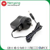 Regulated Output 6V 1A 2A AC DC Power Adapter