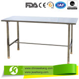 China Supplier Simple Metal Work Tables