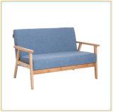 Modern Design Wooden Economic Living Room Sofa