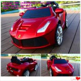 Newest Children Electric Toys Car Lier Company