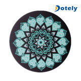 Mandala Expanding Phone Pop up Stand Holder with Car Clip