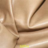 Hot Sale Soft Imitated PU Shoe Upper Leather Fabrics