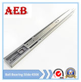 Aeb4506-450mm Full Extension Drawer Slide with Soft Closing