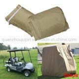 OEM Waterproof Folding Nylon Golf Cart Car Buggy Cover