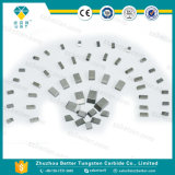 Full Types of Tungsten Carbide Saw Tip From Factory