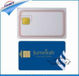 VIP Memory Card At88sc102 Smart Chip Contact IC Card