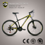 China Shenzhen Good Quality 21-Speed Aluminum Alloy Mountain Bike