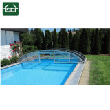 Long Warranty Telescopic Swimming Pool Cover