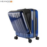 Distinctive China Factory Business Boarding Wheel Trolley Suitcases Luggage