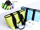 High Quality Polyester Lunch Bag Cooler Bag