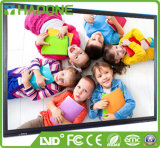 80 Inches LCD Graphics Monitor Pen Display Drawing Monitor Dual Monitor with Adjustable Stand