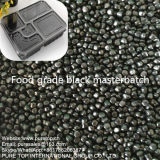 Masterbatch Manufacturer Food Grade Black Masterbatch for Film and Injection, Extrusion and Granulation