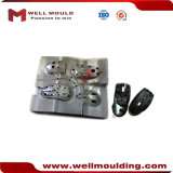 Injection Plastic Auto Parts Moulding for Lamp