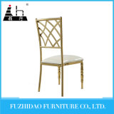 Commercial Furniture King Throne Stainless Steel Chairs