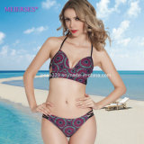 Sexy Classic Moulded Cup Two-Piece Bikini