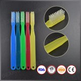 Simple Design Super Soft Nylon Bristle Cheapest Kid Toothbrush FDA Approved