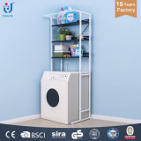 Smart Design Multifuction Washing Machine Shelf