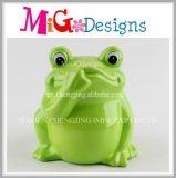 Factory Direct Elegant Craft Gifts Frog Ceramic Money Banks