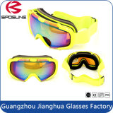 New Arrival Mens Winter PC Ski Goggles Windproof Snow Sport Eyewear