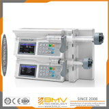 Double Channels Syringe Pump X-Pump S10 for Hospital
