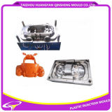 Plastic Injection Mould for Baby Toy Parts