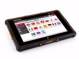 Original Foxwell Gt80 Mini Full System Scanner Epb/Airbag/ABS/DPF/with Multi-Language Professional Auto Diagnostic Tool