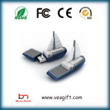 Corporate Gift 100% Custom Pendrive Gadget 1GB~128GB PVC USB