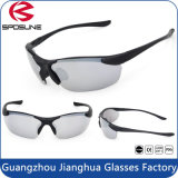 Factory Dropshipping Wrap Around Sunglasses Cool PC Lens Sports Cycling Eye Glasses